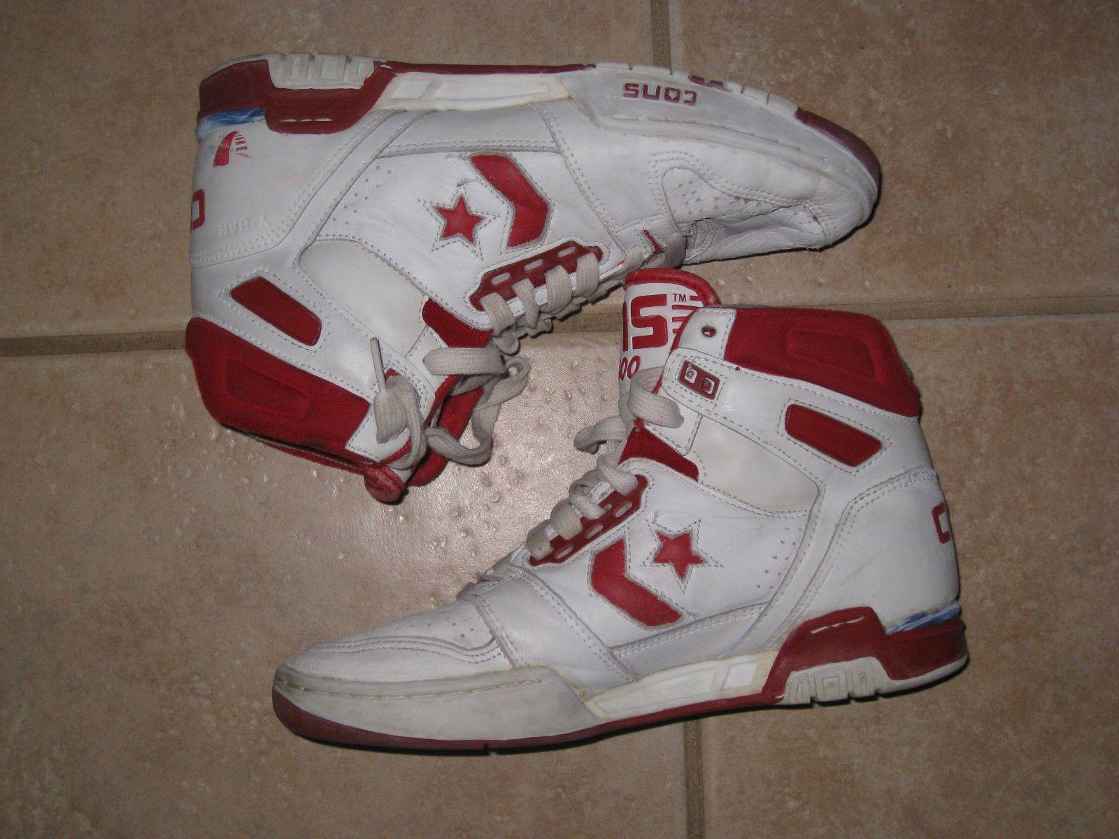 ... Vintage Converse ERX 300 Sneakers Size 9 5 eBay ... c211294f3d
