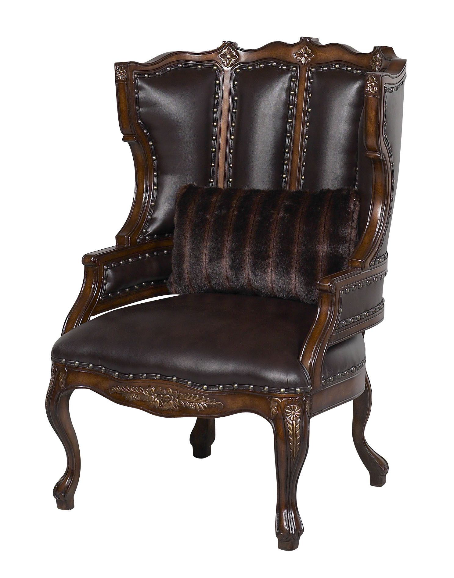 Wayfair Victorian Chairs Cavali Wingback Chair My Room Luxury Chairs Accent