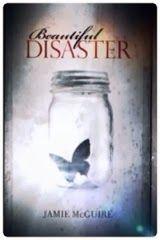 Debbie :): Sunday Books #18 Jamie McGuire - beautiful disaster