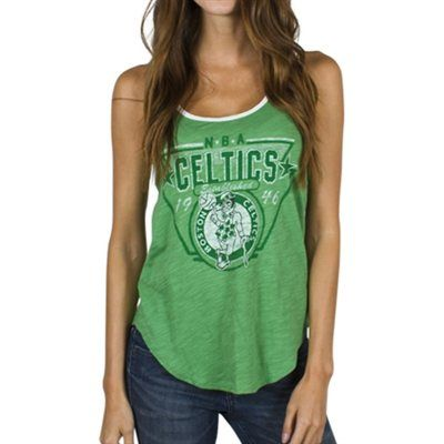 ad7d43202137ba We love this versatile  Celtics tank from  retrobrand