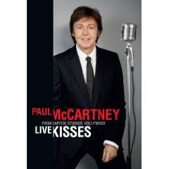 Paul McCartney - Live Kisses