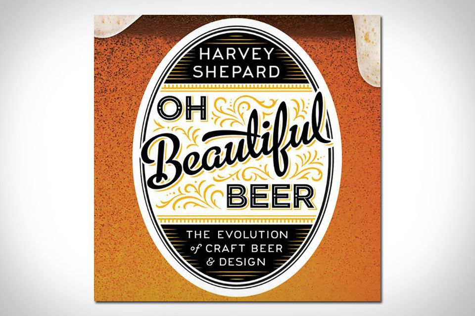 Oh Beautiful Beer