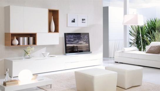 comedores modernos en artmobel en muebles de comedores salones