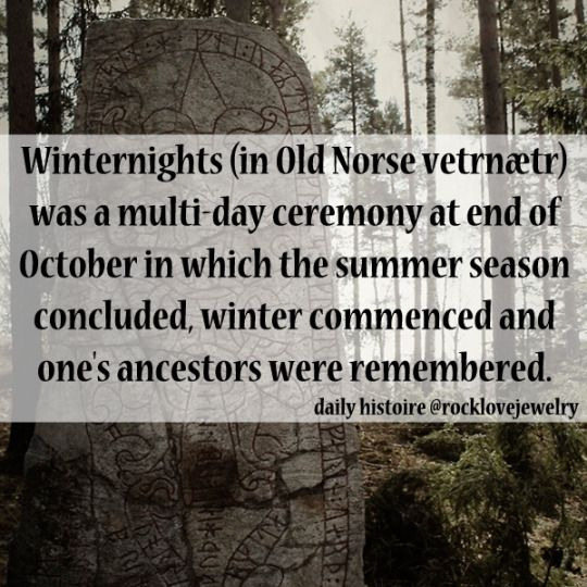 Image result for winter nights heathen