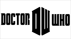 Doctor Who Stickers Doctor Logos Doctor Who Logo New Doctor Who