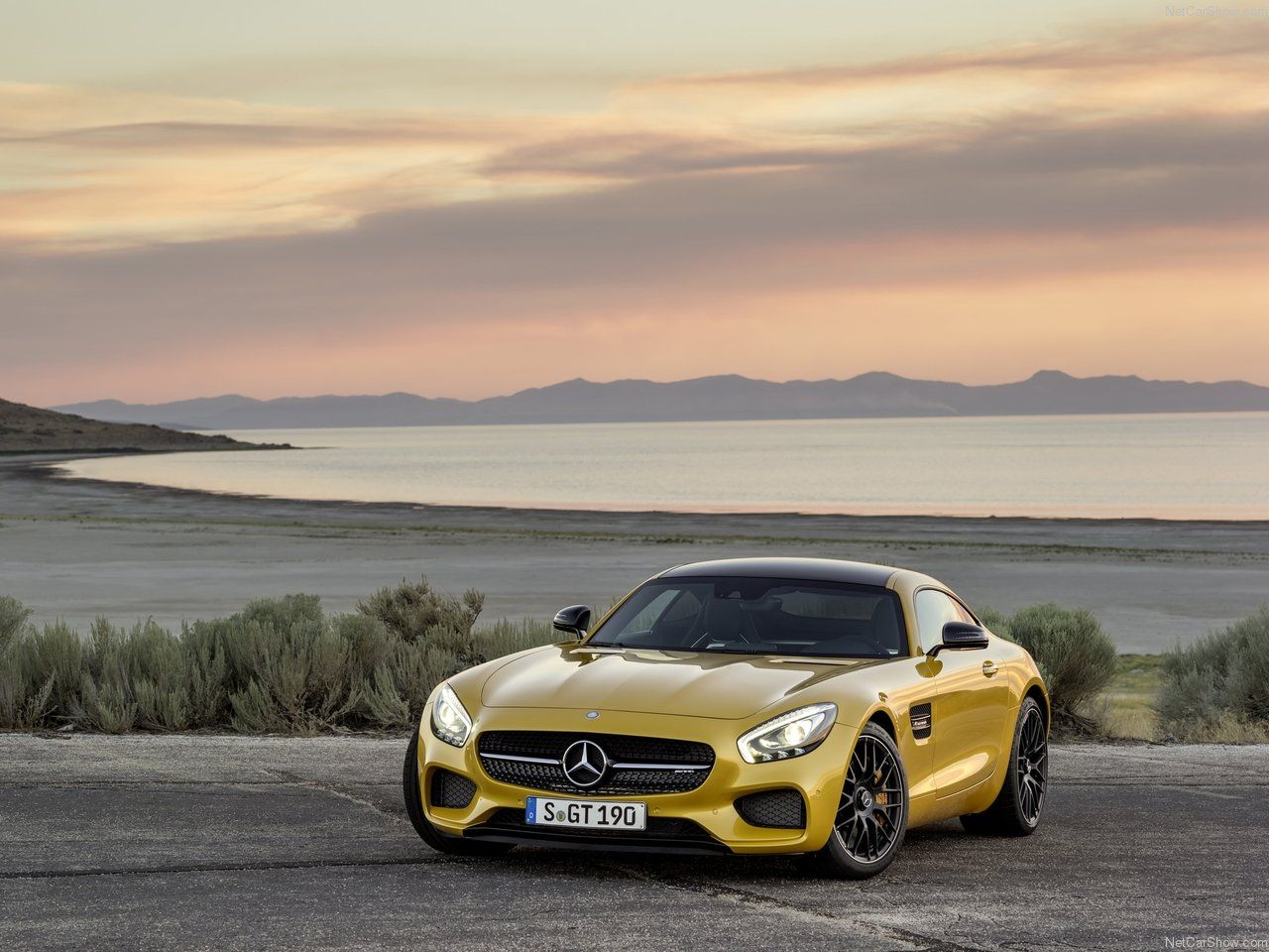 2016 Mercedes Benz Amg Gt Yellow Http Car Pictures Info 2016 Mercedes Benz Amg Gt Yellow Mercedes Benz Amg New Mercedes Amg Mercedes Amg Gt S