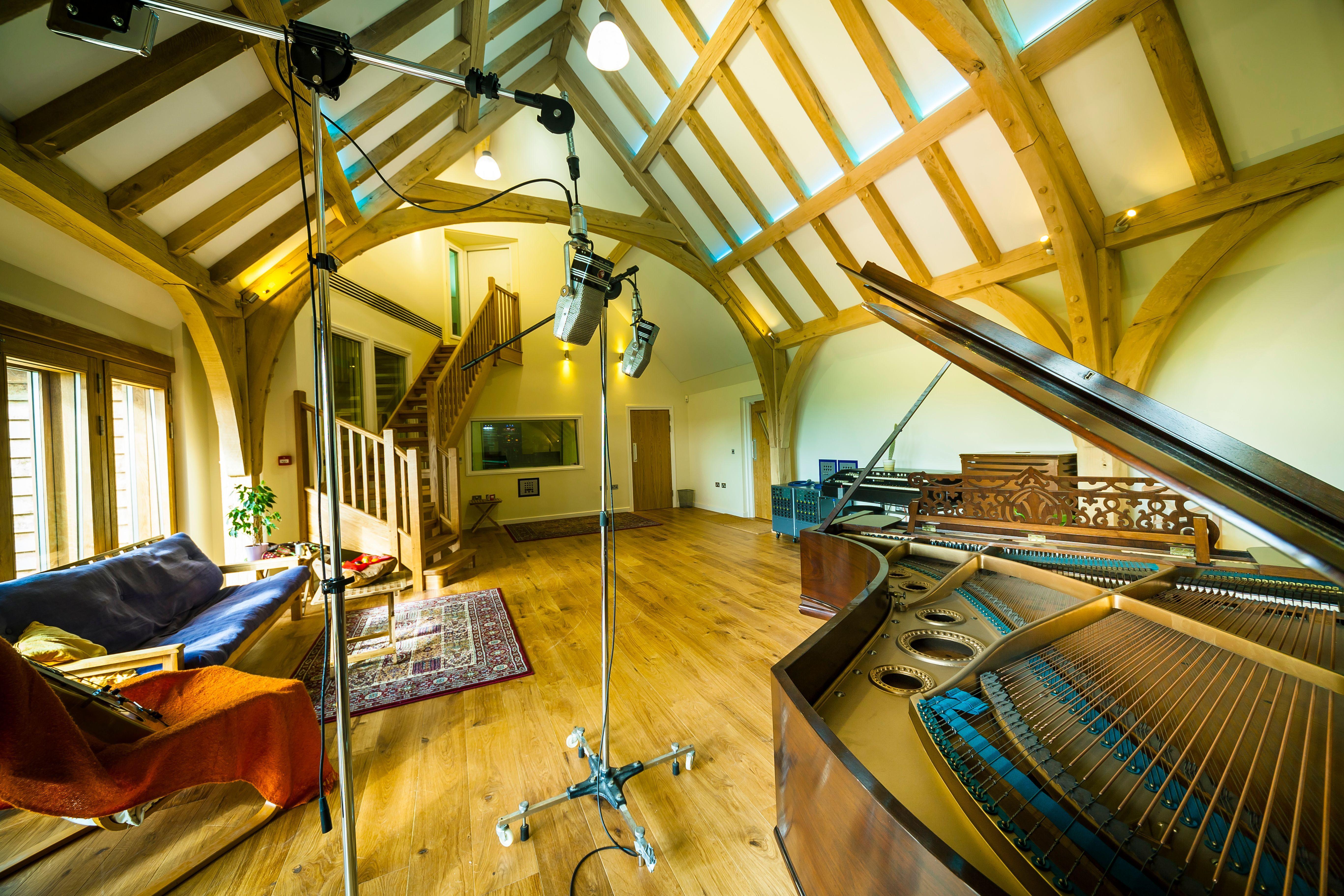 Pin by Jim Bryson on Recording Studio ideas   Recording ...