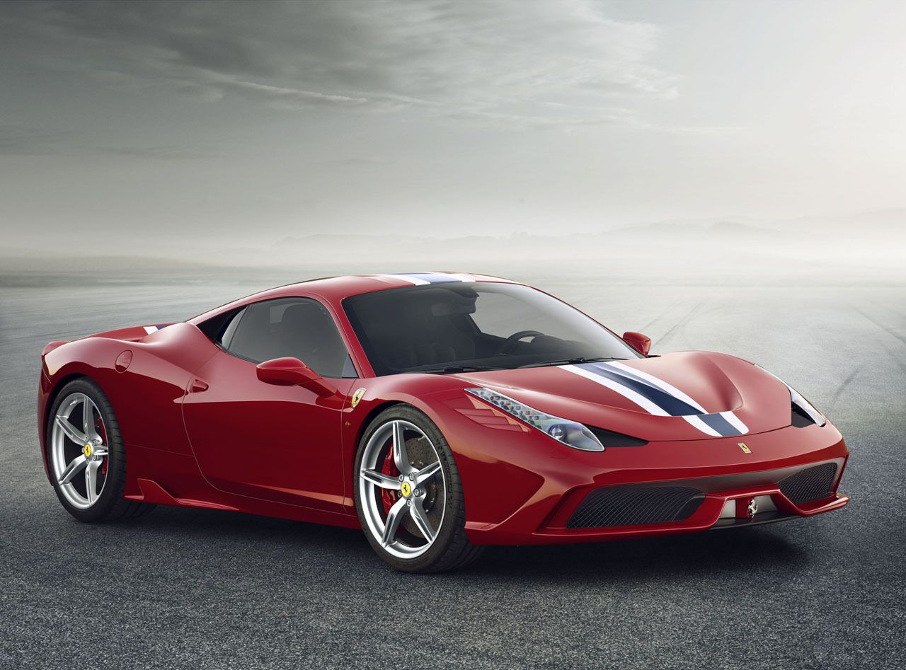 Cars · Just Cant Beat A 2013 Ferrari 458 Speciale [1280x947]   Imgur