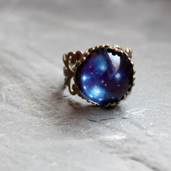 Outer Space Diamond: Pin By Louise Kimberly On Accessories