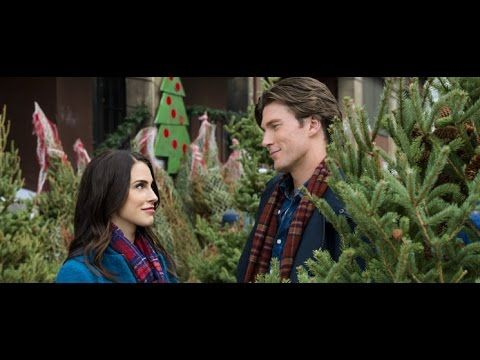 Hallmark romantic movies - A Boyfriend for Christmas - Romantic ...