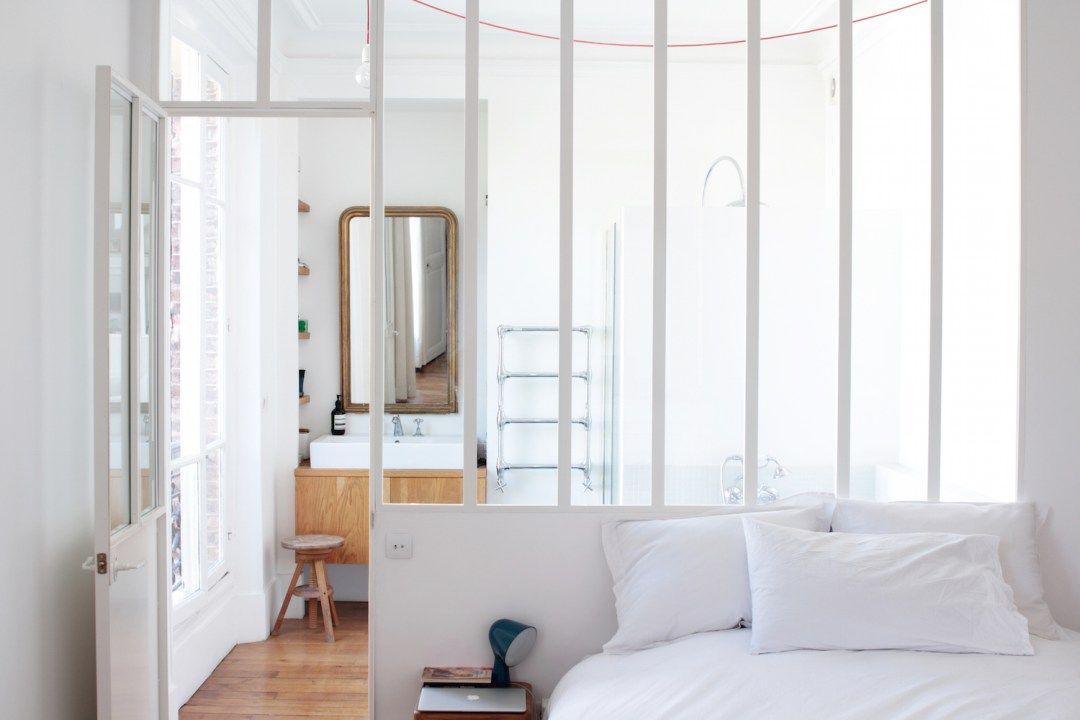 Bienvenue chez Patrice et Laetitia Verrière, Le futur et Le chambre