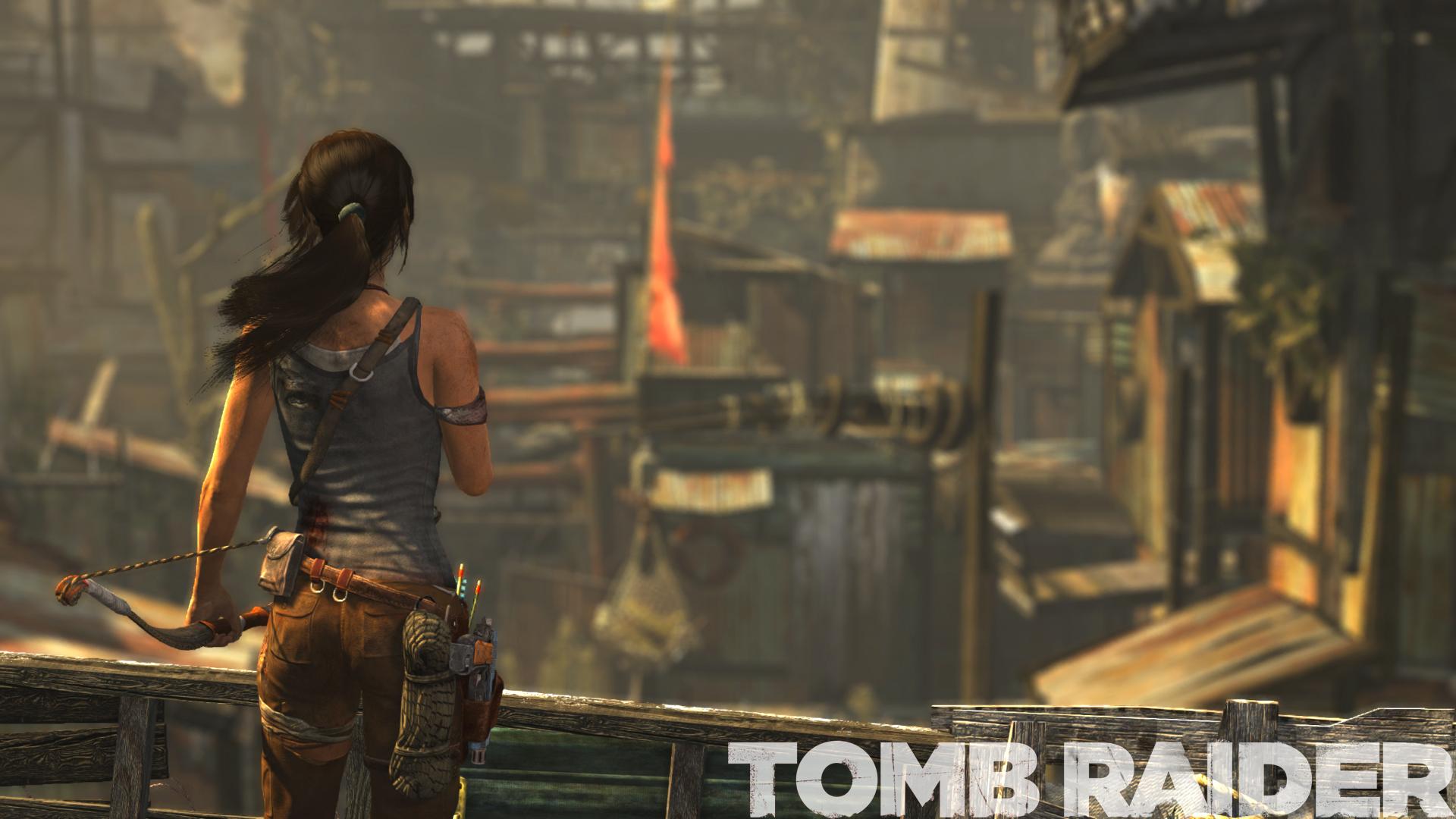 Pin By Knight On Fantasy Infatuation Tomb Raider Game Tomb Raider Raiders
