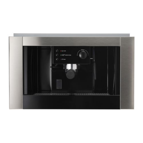 Ikea Smakrik Em Einbauespressomaschine Inklusive 5 Jahre