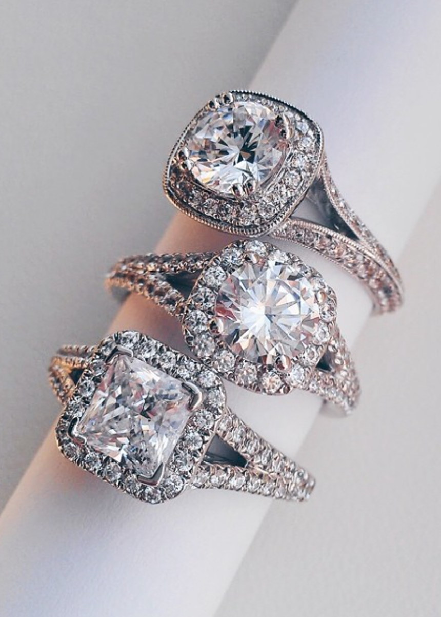 7 Ways To Pick The Perfect Engagement Ring Without Breaking The Bank   Engagement, Read More And The O'jays