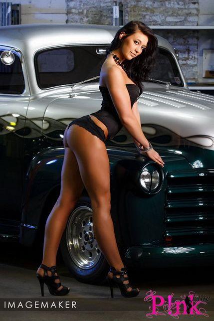 Da serei carros e mulheres bonitas.