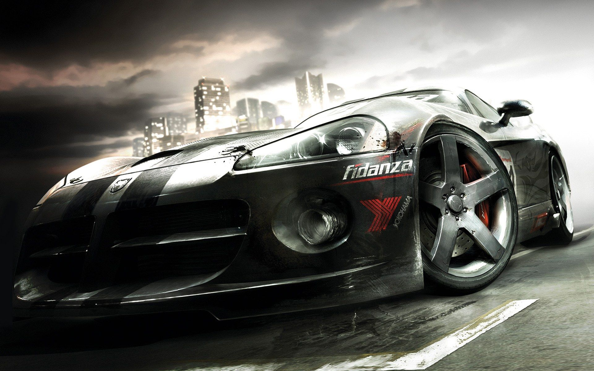 Car Wallpaper 1080p Vc5 Sports Car Wallpaper Cool Car Pictures Dodge Viper