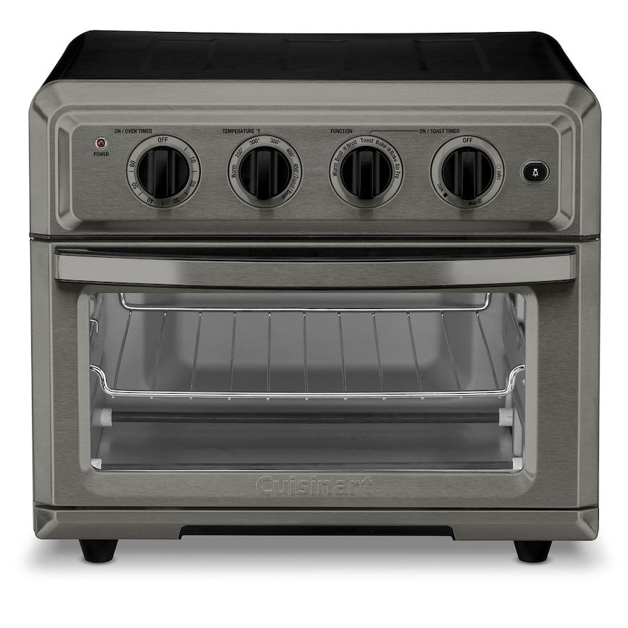 Cuisinart Air Fryer Toaster Oven Toaster Oven Air Fryer Review Toaster