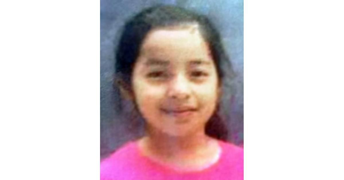 Amber Alert Have You Seen This Child Mabel Lopez Amber Alert Cry For Help Children