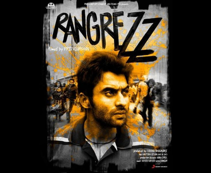 Rangrezz Bollywood Movie Cast And Crew