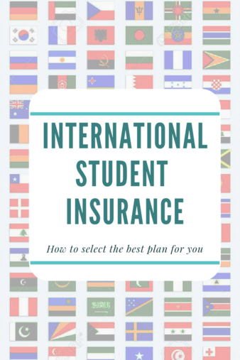Choosing the Best International Student Insurance Plan for