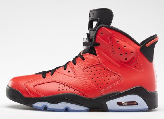 ruhas wholesale cheap price for the both rep and authenticPerfect Jordan  like Perfect Air Jordan 6 Retro Toro Infrared 23 DS fashion elements can  bring you ...