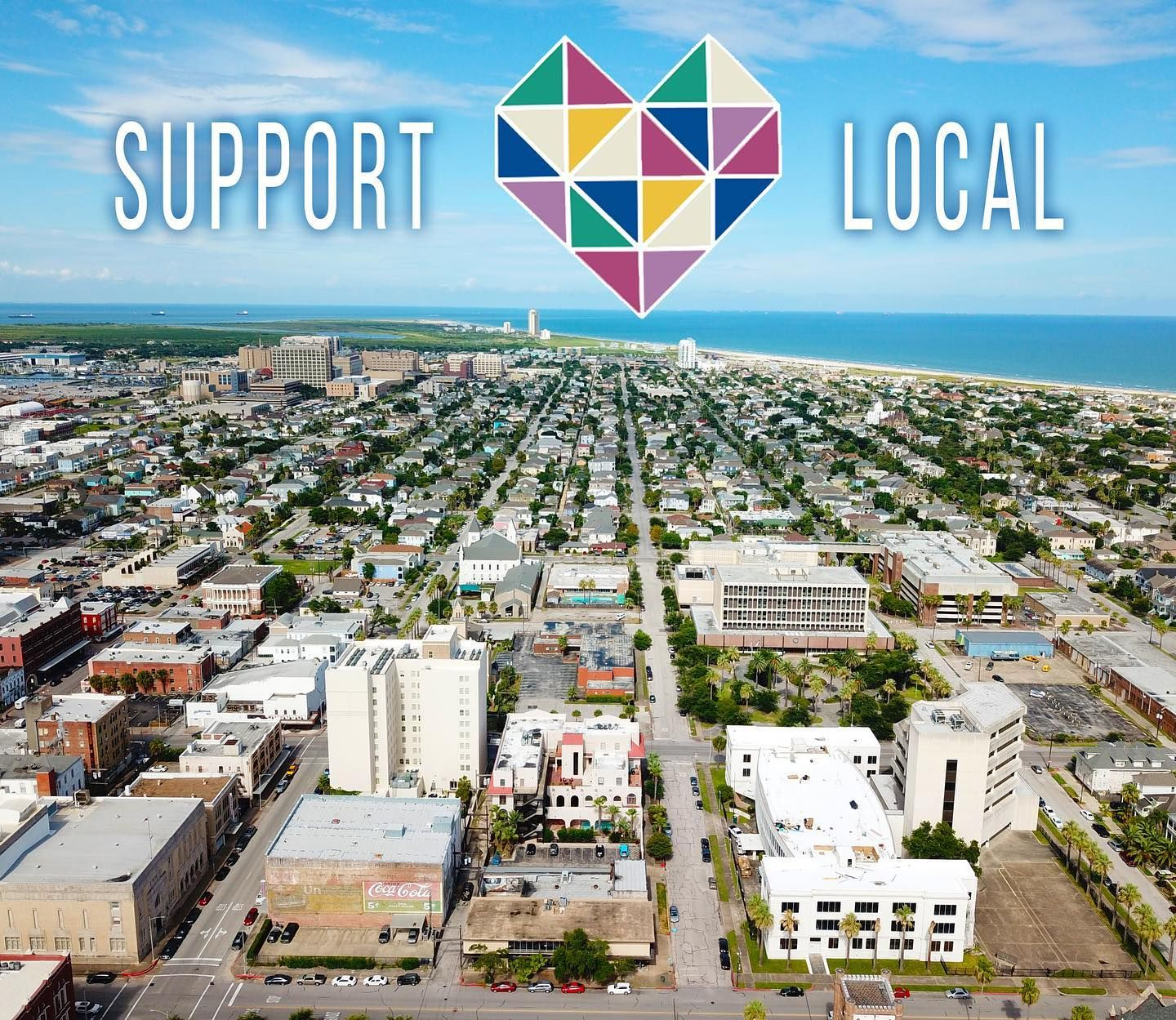 Galveston Is A Town Known For Its Wonderful Local Businesses Now