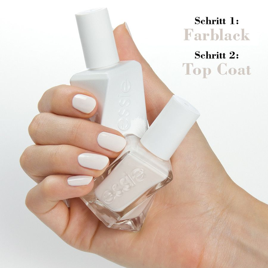 Essie Gel Couture Nagellack in Pre Show Jitters - available at ...