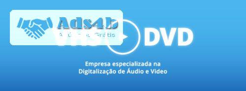 Empresa especializada na Digitalização de Áudio e Video, desde 2006 a trabalhar…