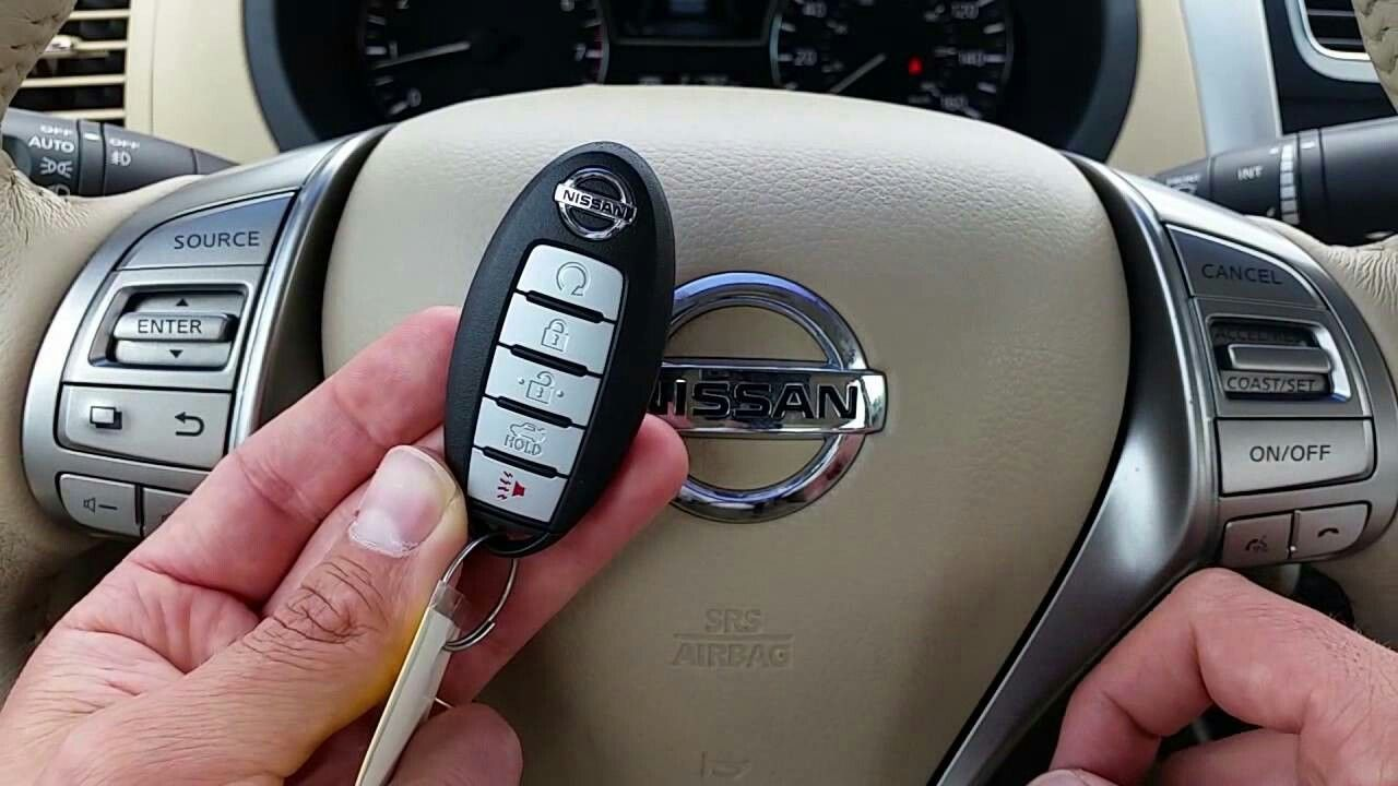 Nissan Altima Key Remote Review Howtocarguy Video Tutorial Click The Link To Watch Https Www Youtube Com Watch V 3ibsty8kcby F Altima Car Hacks Nissan