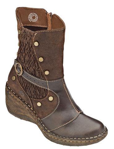 4b4c1f4c70ec 7118 Botin Dama - Lobo Solo, (En oferta) | Botas, Zapatos ...