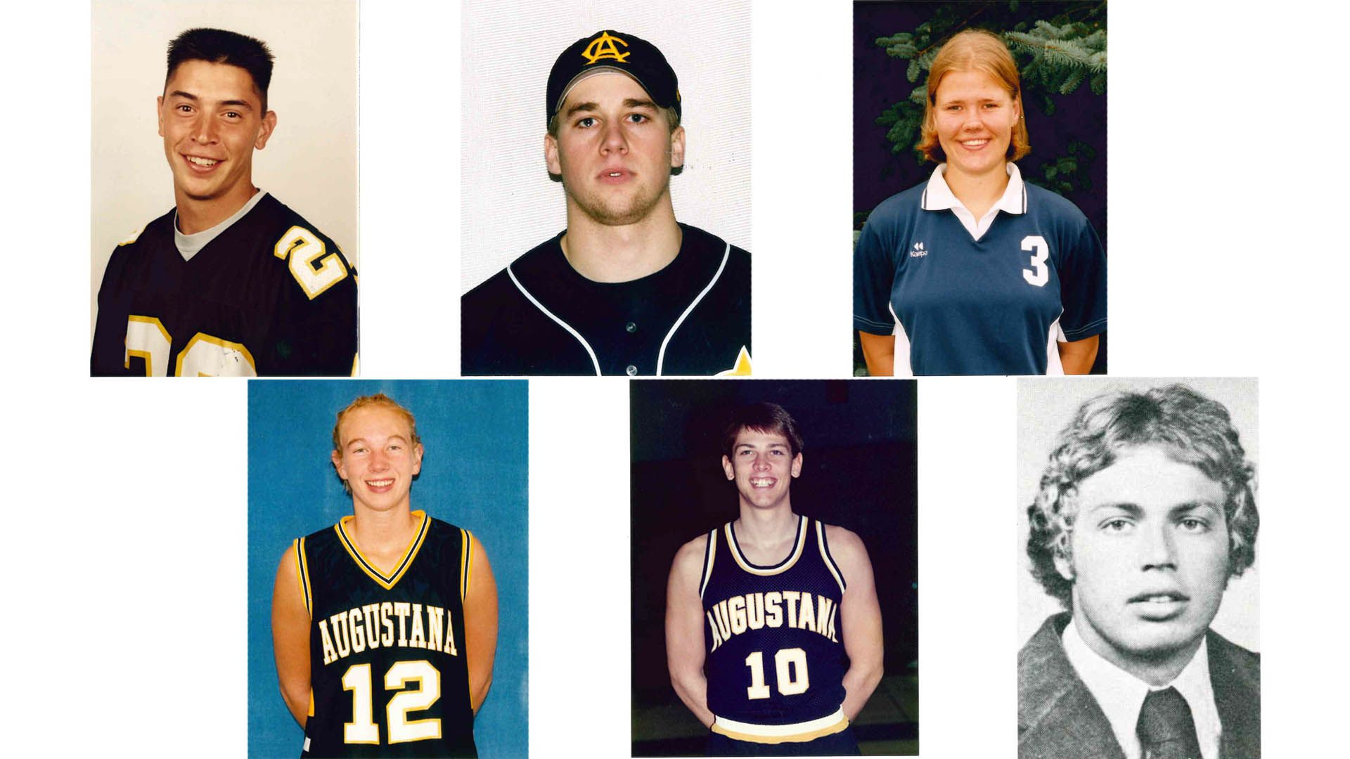 The Newest 2017 Hall Of Fame Members Include Former Football Standout Kevin Kaesviharn 1998 Football Player Jim Clemens Hall Of Fame Womens Basketball Fame