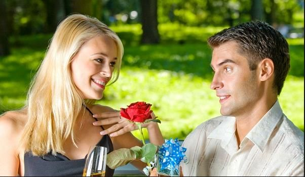 5 dating tips for men