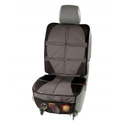 Diono Ultra Mat Completely Protects Your Car Upholstery Against Scratches And Dents From A Car Seat Whether It Car Seats Car Seat And Stroller Baby Car Seats