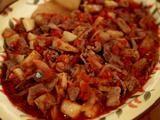 Carne con Papas #carneconpapas