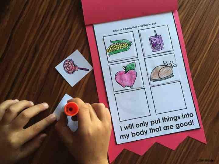 Red Ribbon Week in Kindergarten   Red ribbon week, Red ...
