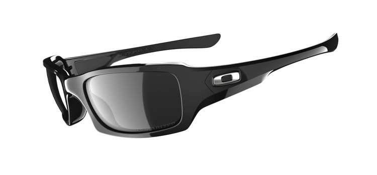ffa7a2f32aa Oakley Fives Squared Sunglasses   Fives Squared Polished Black 9238    UKPolished Black 9238   UK. Buy these designer sunglasses online today at  Sunglasses ...