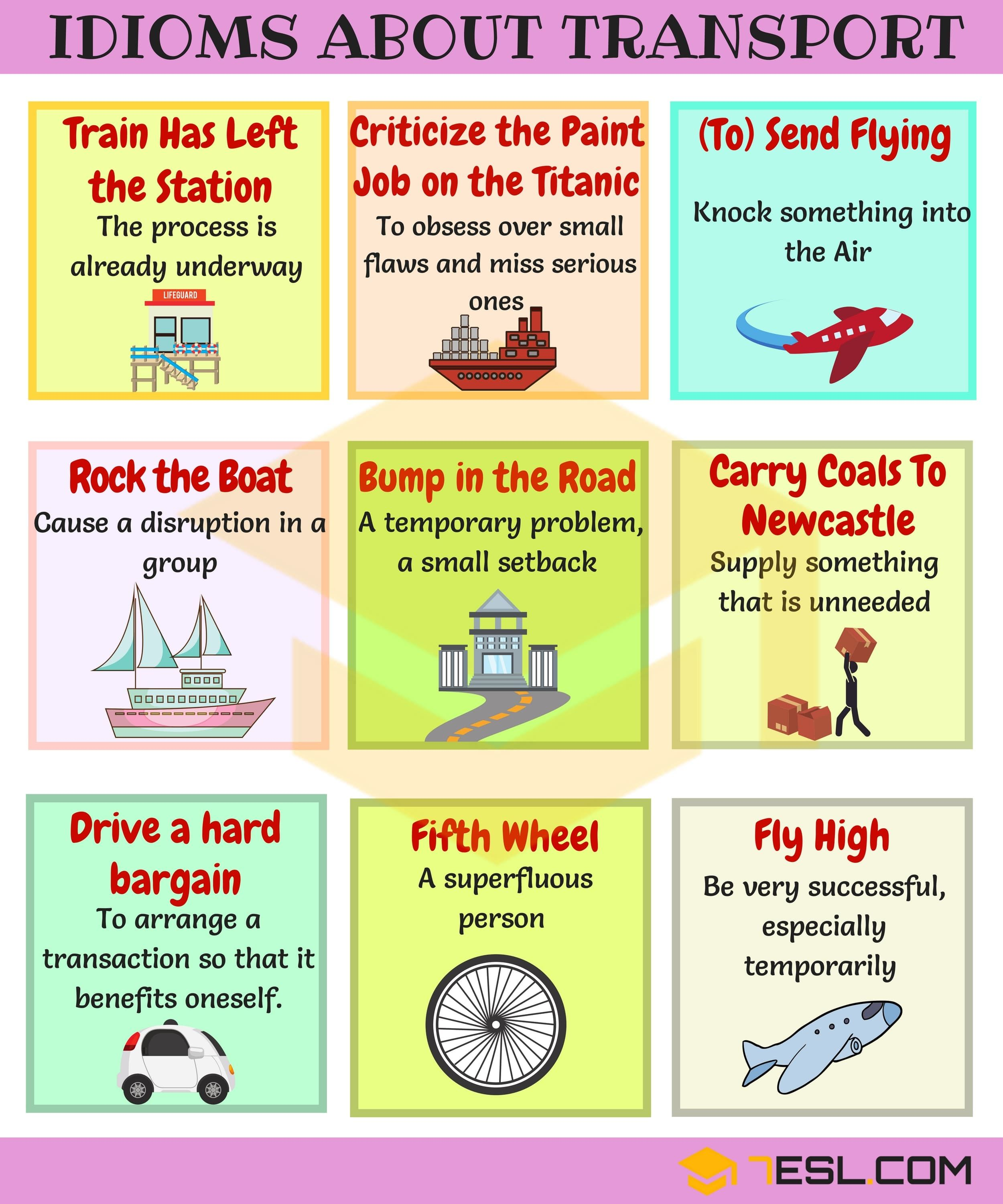 Building Idioms 10 Phrases Amp Idioms Related To Building