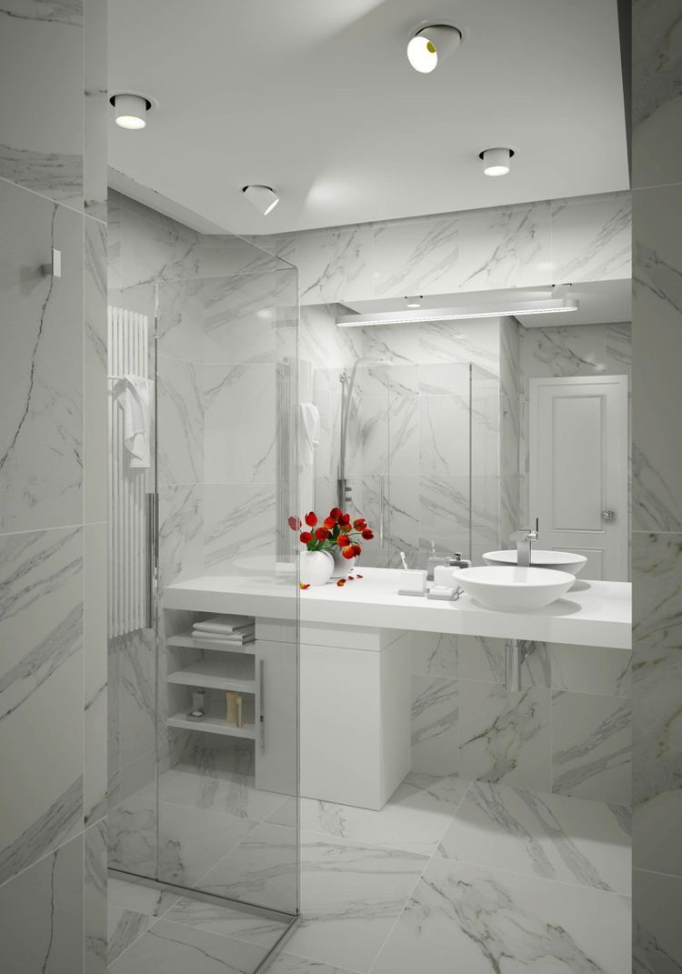 Very Very Harmonious Without Being Boring Bathroom Interior Design Bathroom Design Decor Bathroom Design