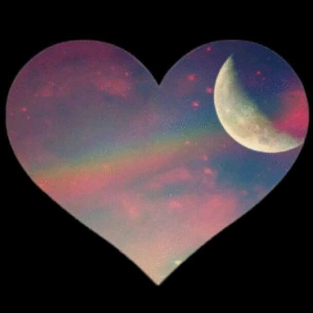 Heart of the Moon