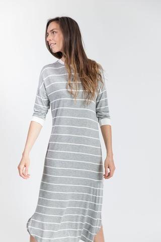 Whit Dress