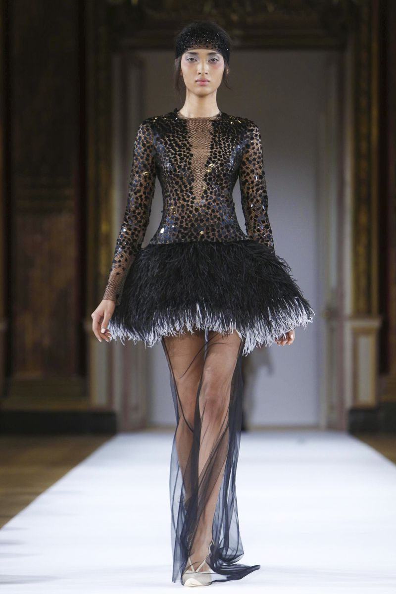 Yanina Spring 2016 Couture Collection - Love this!