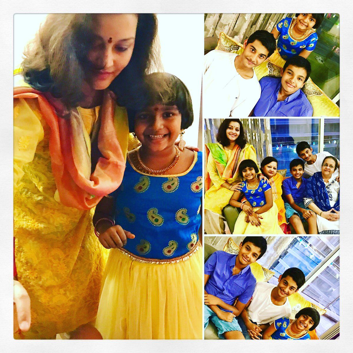 Viral News Updates: Pawan Kalyan's Son & Daughter Cute Pictures. Recently The