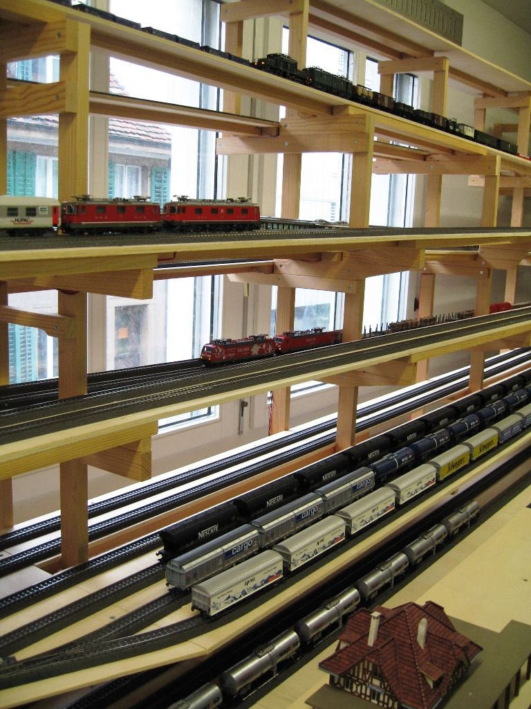 Pin by Peter Manting on Model Trains | Model trains, Model
