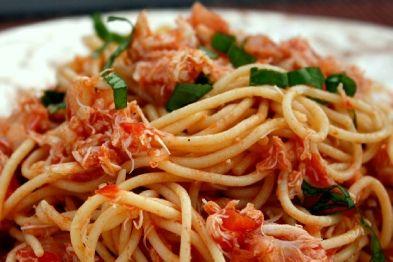 Kara Kimbrough: Choose Cooking Shortcuts Wisely - Shortcut Summer Tomato Pasta