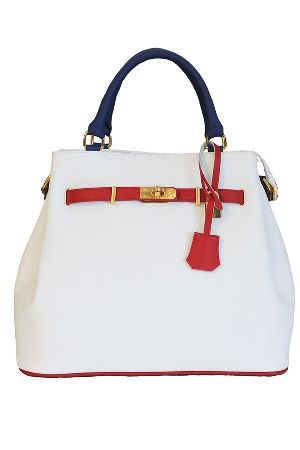 Alyssa Handbags Photo