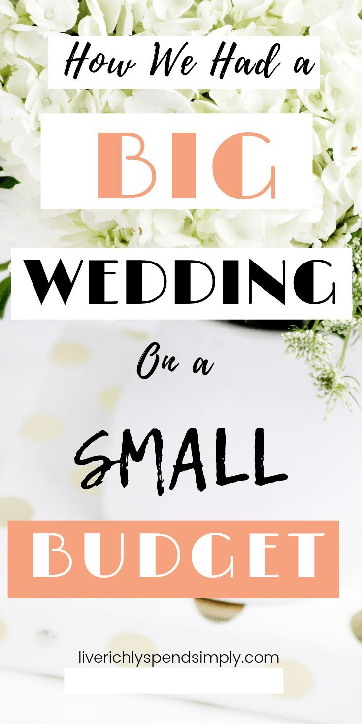 How We Had a Classy & Affordable Wedding! is part of Frugal wedding - Wondering how you can have a wedding that is affordable  It is possible! Weddings these days are lavish and overdone  Use these simple tips to save!
