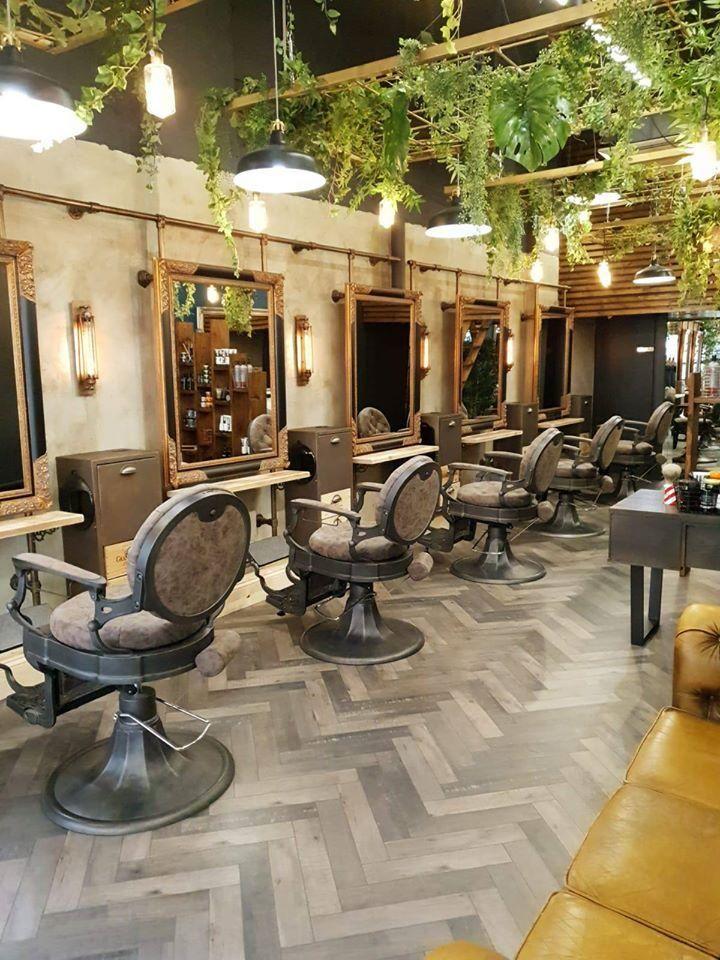 Uxbridge Dark Grey Herringbone Parquet Laminate Flooring