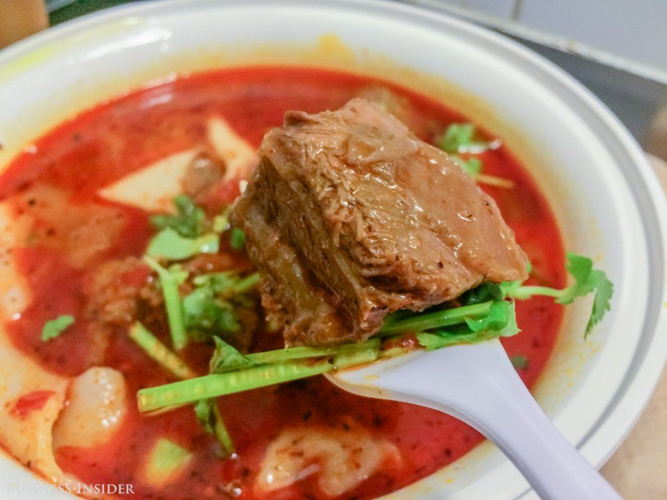 This Fast Growing Chinese Food Chain Was Just Named One Of The Best Restaurants In The Us Food American Chinese Food Chinese Restaurant