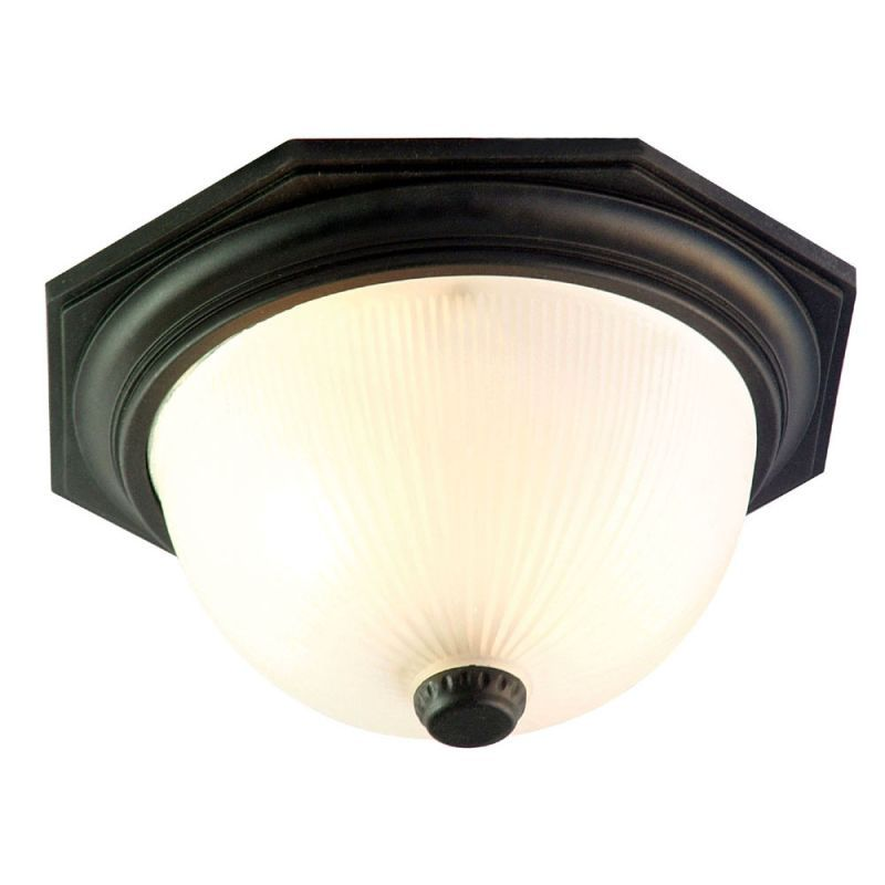 Acclaim Lighting 75 Outer Banks 2 Light 14 Width Outdoor