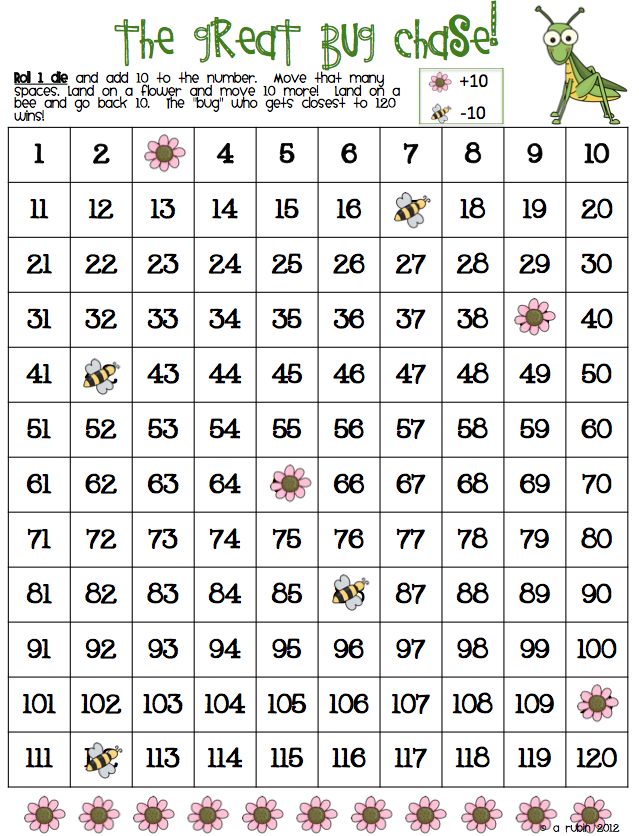 Numbers To  Battleship Game Printable  Free Printable Numbers